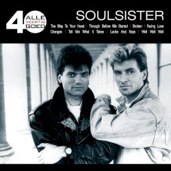 Soulsister - Ain't That Simple
