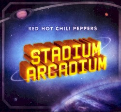 Red Hot Chili Peppers - Snow (Hey Oh) [Chorus]