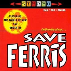 Save Ferris - Under 21