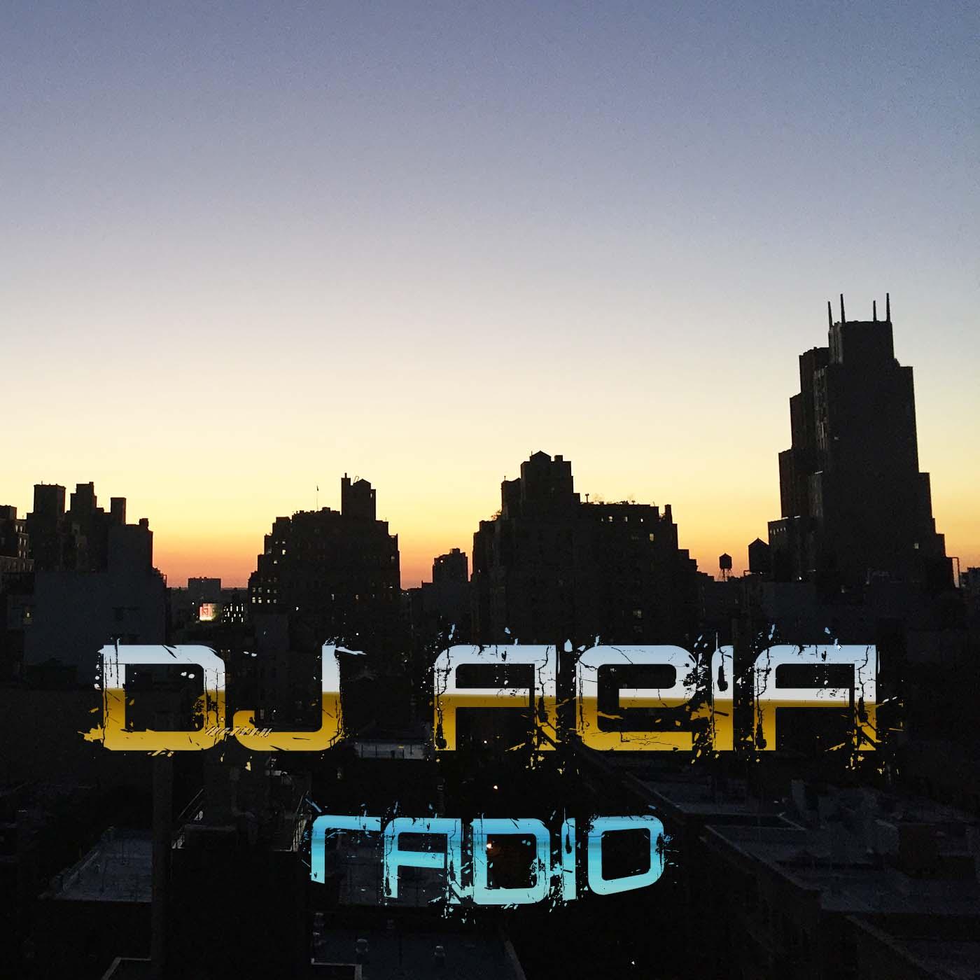 DJ Aeia Radio