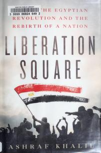 Cover of: Liberation Square | Ashraf Khalil